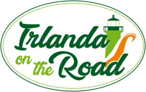Logo Irlanda on the Road