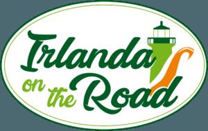 Logo Irlanda on the Road