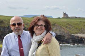 Accompagnatori turistici in Irlanda