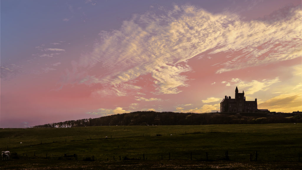 Mullaghmore - Classiebawn Castle