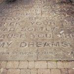 Drumcliff, Sligo - Tomba di Yeats