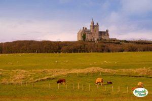 Mullaghmore - Classiebawn Castle