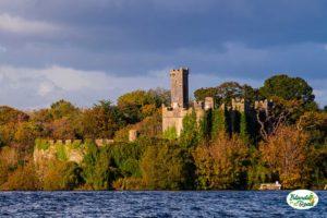 McDermott's Castle - Lough Key