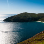 Achill Island - Keem Bay