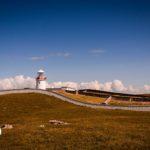 St. John's Point - Lighthouse