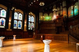 Guild Hall - Londonderry