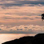 Slieve League Cliffs - In vetta
