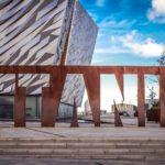 Titanic Experience Belfast