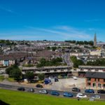 Londonderry - The Bogside