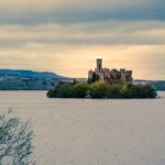McDermott's Castle - Lough Key