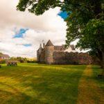 Parke's Castle - Giardini interni