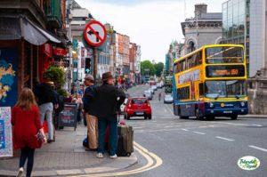 Dublino - Centro città