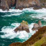 Slieve League Cliffs - Giant's Desk