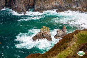 Slieve League Cliffs - Giant's Desk